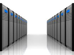 Essential Data Center Infrastructure